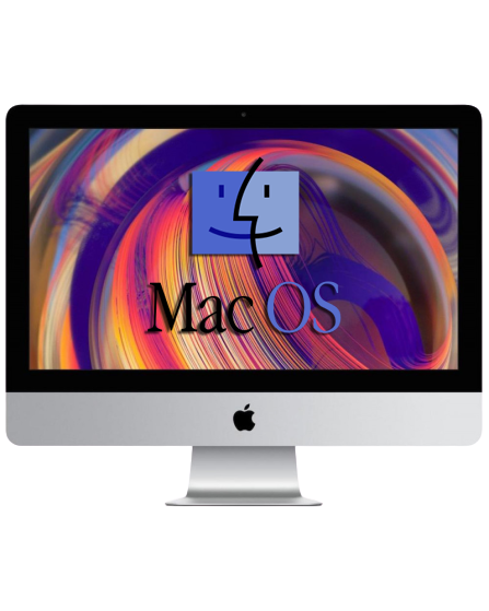 arreglar sistema operativo mac